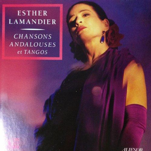 Chansons andalouses et tangos [Import anglais]