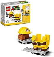 LEGO 71373 Super Mario Builder Power-Up Pack Expansion Set Stomp Costume