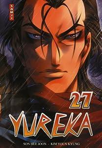Yureka Edition simple Tome 27