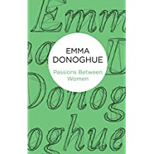 Passions Between Women (English Edition)