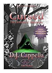 Cursed (The Chronicles of Illumination Book 0)
