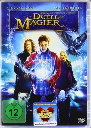 Duell der Magier (Dvd-duell)