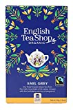 English Tea Shop - Earl Grey, BIO Fairtrade, 20 Teebeutel - (DE-Version)