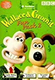 Wallace & Gromit Fun Pack 2