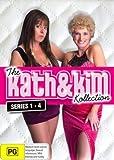 Kath and Kim - Series 1-4