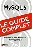 MySQL 5...