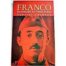 Franco no estudió en West Point