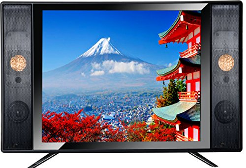 Candes 22LEDTV 22 Inches 1366 x 768 85 Hz Full HD Ready LED Television (Black)