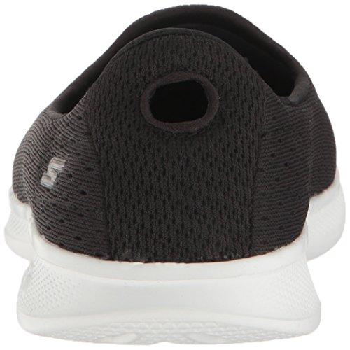 Skechers Performance Go Step Lite Origin noir/blanc