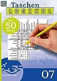 Logical 07 Taschenbuch (Taschen-Logical Taschenbuch / Logik-Rätsel) - Deike - Brandt
