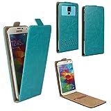 HAIER HaierPhone VOYAGE V3 Smartphone Klappbare Flip Tasche
