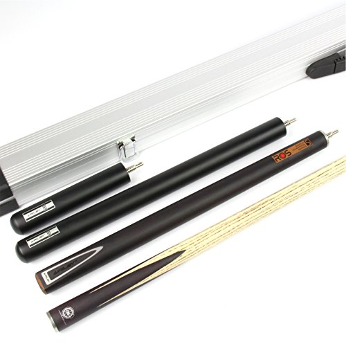 riley-hand-spliced-ronnie-osullivan-masters-l8-world-champion-steel-series-ash-snooker-cue-2-exts-al