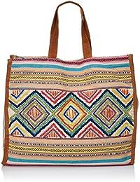 BDBA 17SS393, Bolsa para Lencería para Mujer, Multicolor (Multicolor), One Size (Tamaño del Fabricante:UNI)