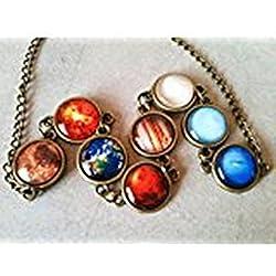 Collar Sistema Solar