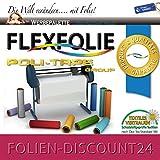 FLEXFOLIE BÜGELFOLIE 1 METER x 500mm POLI-FLEX PREMIUM 472 CARDINAL