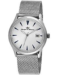 Reloj YONGER&BRESSON para Hombre HMC 046/FA