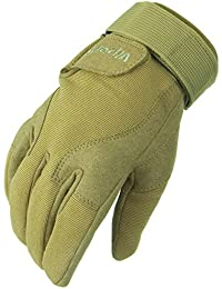 Viper Special Ops Gloves Olive Green Small