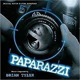 Paparazzi (Score) [Us Import] by Original Soundtrack (2004-08-31)
