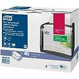 Tork 960073 Starter Pack pour serviettes en papier Xpressnap N4 - Design Signature - Noir