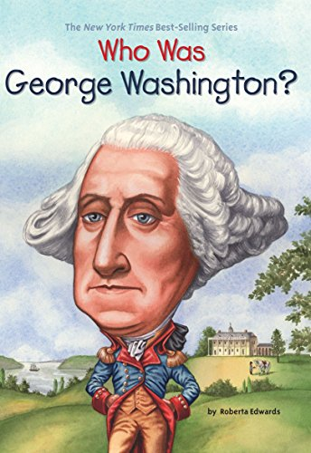 Who Was George Washington? (Who Was...? (Paperback))