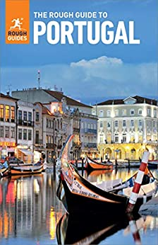The Rough Guide to Portugal (Travel Guide eBook) (Rough Guides) (English Edition) van [Guides, Rough]