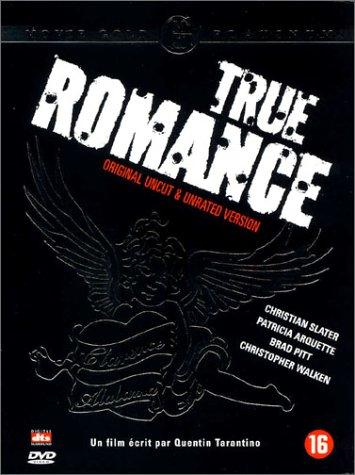 True Romance Dvd - True Romance - Édition Collector 2 DVD