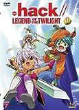 .hack//legend of the twilight, vol. 1 [FR Import]