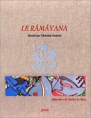 Le Râmâyana (Ramayana)