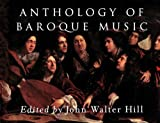 Anthology of Baroque Music (Norton Introduction to Music History)