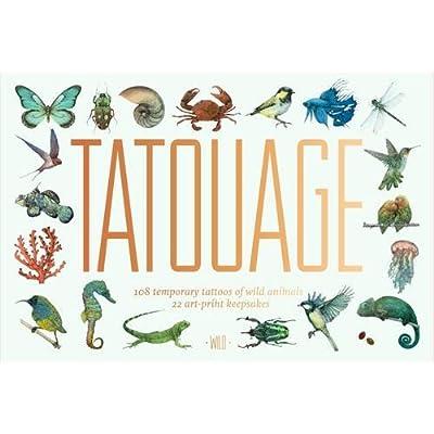 Tatouage: wild