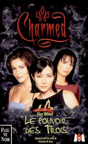 Charmed, volume 1 : Le pouvoir des trois, Livres/Bandes dessinées