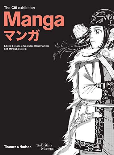 Manga par  Nicole Coolidge Rousmaniere, Matsuba Ryoko