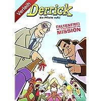 Derrick - Die Pflicht ruft!