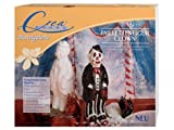 SMG Crea Donna 25723010 - Paillettenfig Clown