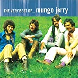 Songtexte von Mungo Jerry - The Best of Mungo Jerry