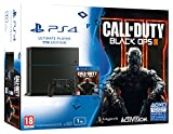 Sony - PS4 1TB + COD: BLACK OPS 3
