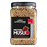 Layenberger Lowcarb.one Müsli Himbeer-erdbeer 565 g