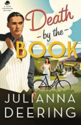 Death by the Book (A Drew Farthering Mystery) by Julianna Deering (2014-03-04)