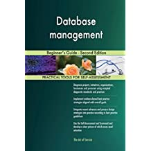 Database Management: Beginner's Guide