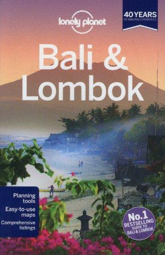 Bali & Lombok 14 (inglés) (Country Regional Guides) por AA. VV.