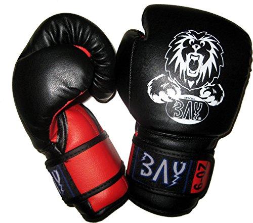 BAY® LEON Kinder Boxhandschuhe 4 Unzen
