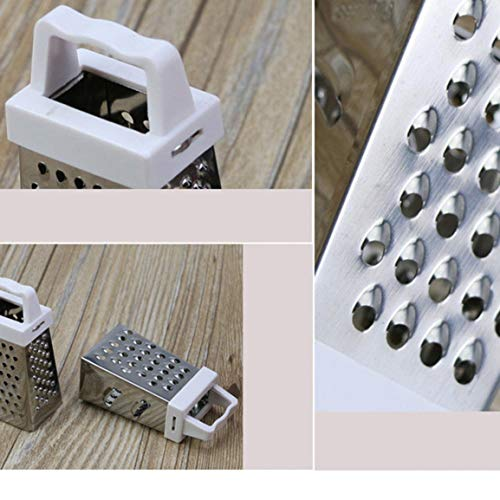 Rectificadora de plano vertical Mini rallador multifunción de acero inoxidable Trituradora vertical...