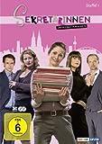 Sekretärinnen - Überleben von 9 bis 5, Staffel 1 [2 DVDs]