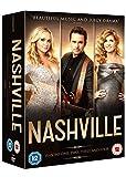 Nashville Season 1-4 [DVD]