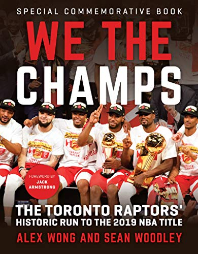 oronto Raptors' Historic Run to the 2019 NBA Title (English Edition) ()