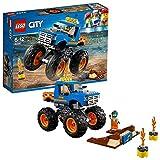 LEGO City 60180 Monster-Truck