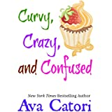 Curvy, Crazy, and Confused (Plush Daisies: BBW Romance Book 2) (English Edition)