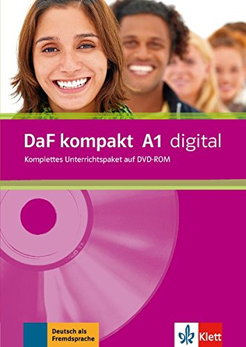 Daf kompakt. A1. Per le Scuole superiori. DVD-ROM