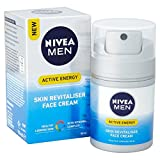 Nivea Men Q10 revitalisierende Creme 50ml