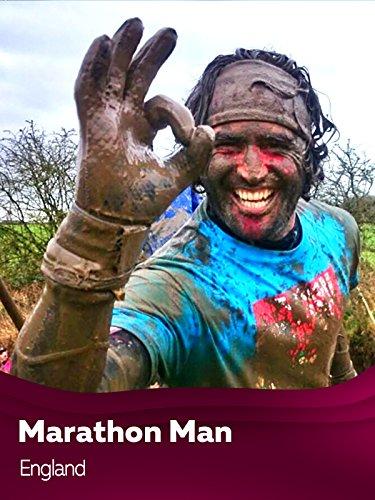 Marathon Man - England